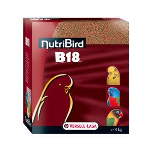 Versele-Laga Nutribird B18 Kweekvoeder - 4 kg