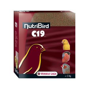 Versele-Laga Nutribird C19 Kweek - 5 kg
