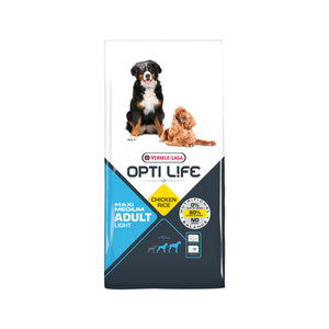 Versele-Laga Opti Life Adult Light - 12,5 kg