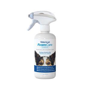 Vetericyn Foamcare Shampoo – 500 ml