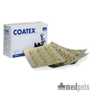 Vetplus Coatex - 4 x 60 capsules