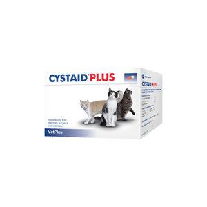 Vetplus Cystaid Plus – 240 capsules