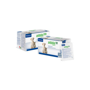 Virbac Anibidiol - Regular 2,5 mg - 30 sachets