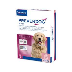 Virbac Prevendog - grote tot zeer grote hond