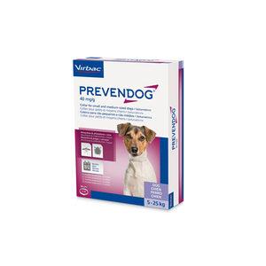 Virbac Prevendog - kleine en middelgrote hond