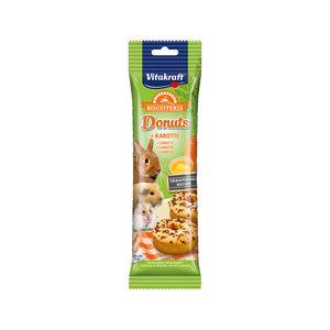 Vitakraft Donuts met Wortel - 28 g
