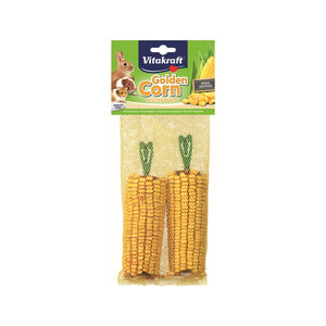 Vitakraft Golden Corn knaagdiersnack Golden Corn