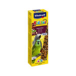 Vitakraft Kräcker Original Papegaai - Dadel & Noot