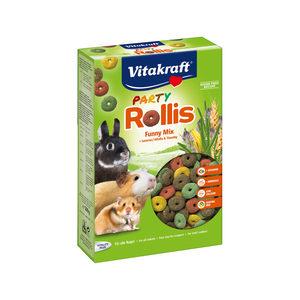Vitakraft Party Rollis Konijn & Knaagdier