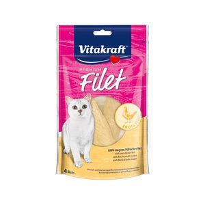 Vitakraft Premium Filet Kip - 70 g