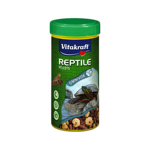 Vitakraft Reptile Pellets - 250 ml