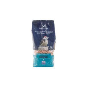 Vogelbescherming Premium Pinda's – 1,25 L