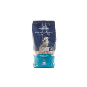 Vogelbescherming Premium Pinda's – 4 L