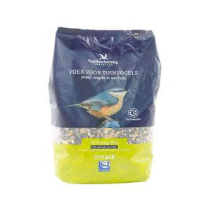 Vogelbescherming Vogelvoeder Hi-Energy Mix - 4 L