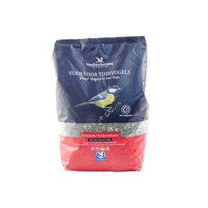 Vogelbescherming Vogelvoer Silomix - 1,75 L