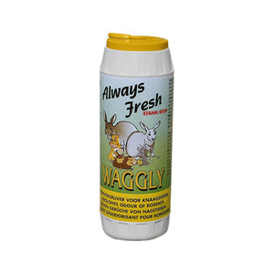 Waggly Always Fresh Stank Stop - 500 ml