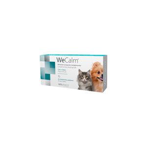 Wepharm WeCalm – 10 x 10 tabletten
