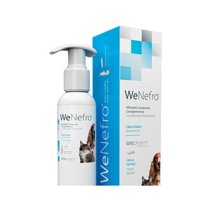 Wepharm WeNefro – 250 ml