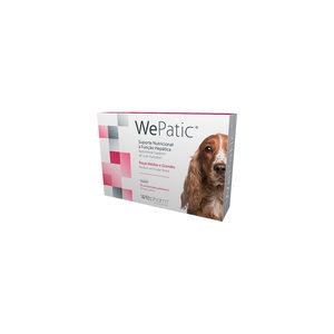 Wepharm WePatic – Middelgrote en Grote Hond – 30 tabletten