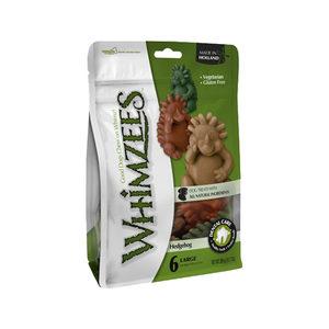 Whimzees Egels – L – 6 stuks