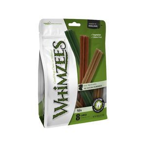 Whimzees Stix - L - 8 stuks