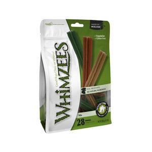 Whimzees Stix – S – 28 stuks