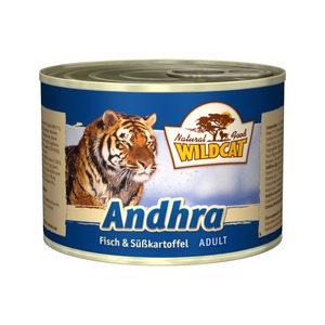 Wildcat Andhra Adult Wet - 12 x 200 g