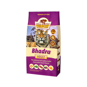 Wildcat Bhadra Adult - 500 g