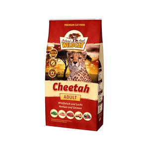 Wildcat Cheetah Adult - 3 kg