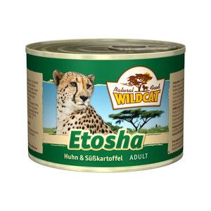 Wildcat Etosha Adult Wet - 12 x 200 g