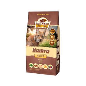 Wildcat Hamra Adult - 500 g