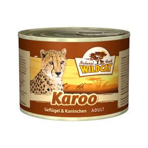 Wildcat Karoo Adult Wet - 12 x 200 g