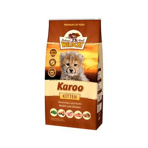 Wildcat Karoo Kitten - 3 kg
