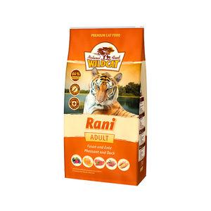 Wildcat Rani Adult - 500 g