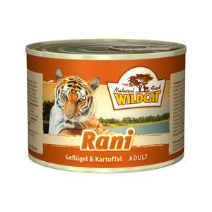 Wildcat Rani Adult Wet - 12 x 200 g