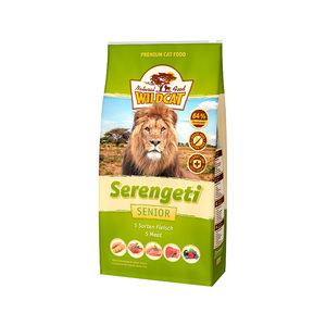 Wildcat Serengeti Senior - 500 g