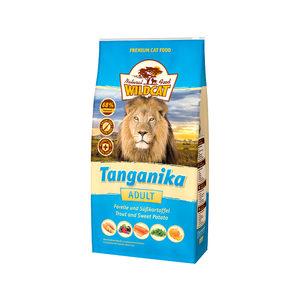 Wildcat Tanganika Adult - 3 kg