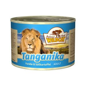 Wildcat Tanganika Adult - Wet - 12 x 200 g