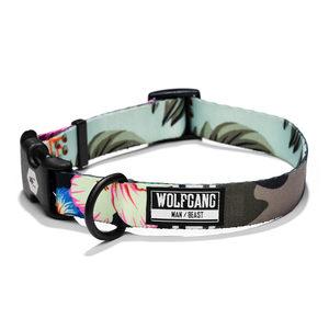 Wolfgang StreetLogic Halsband - L