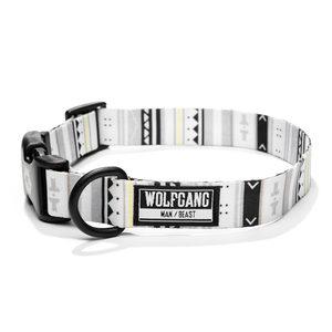 Wolfgang WhiteOwl Halsband - M