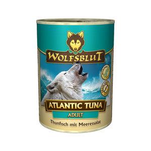 Wolfsblut Atlantic Tuna Adult Wet – 6 x 800 g