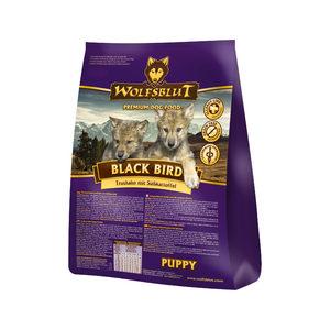 Wolfsblut Black Bird Puppy - 15 kg