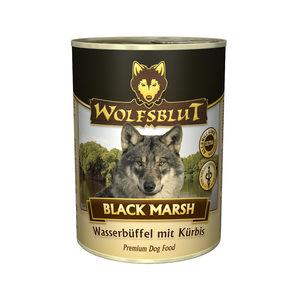 Wolfsblut Black Marsh Adult Wet - 12 x 395 g