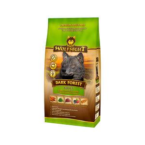 Wolfsblut Dark Forest Adult - 15 kg