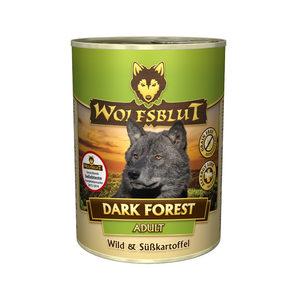 Wolfsblut Dark Forest Adult Wet – 12 x 395 g