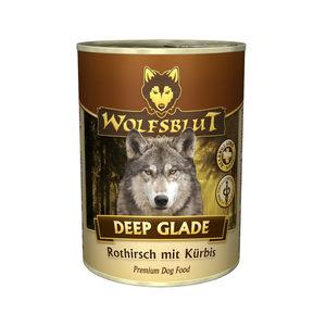 Wolfsblut Deep Glade Adult Wet – 12 x 395 g