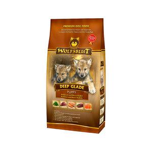 Wolfsblut Deep Glade Puppy - 500 g