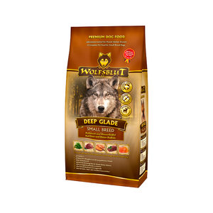 Wolfsblut Deep Glade Small Breed - 500 g