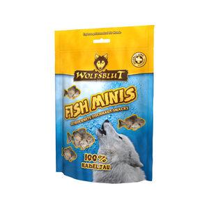 Wolfsblut Fish Minis – 6 x 100 g
