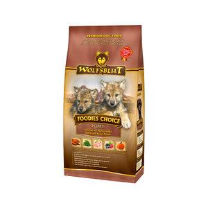 Wolfsblut Foodies Choice Puppy - 500 g